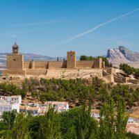 Visita Antequera